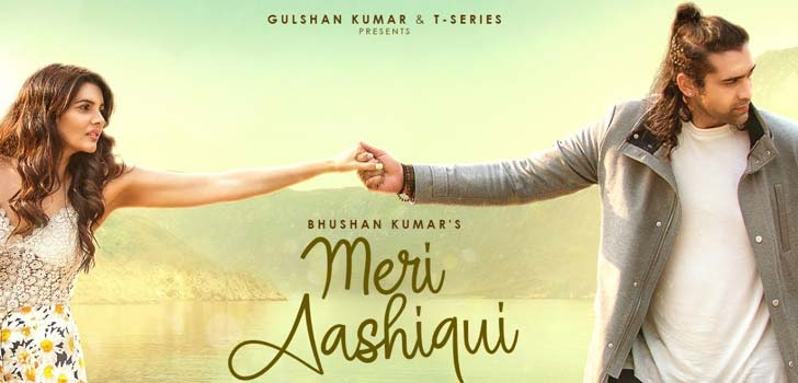 MERI AASHIQUI LYRICS – JUBIN NAUTIYAL 2